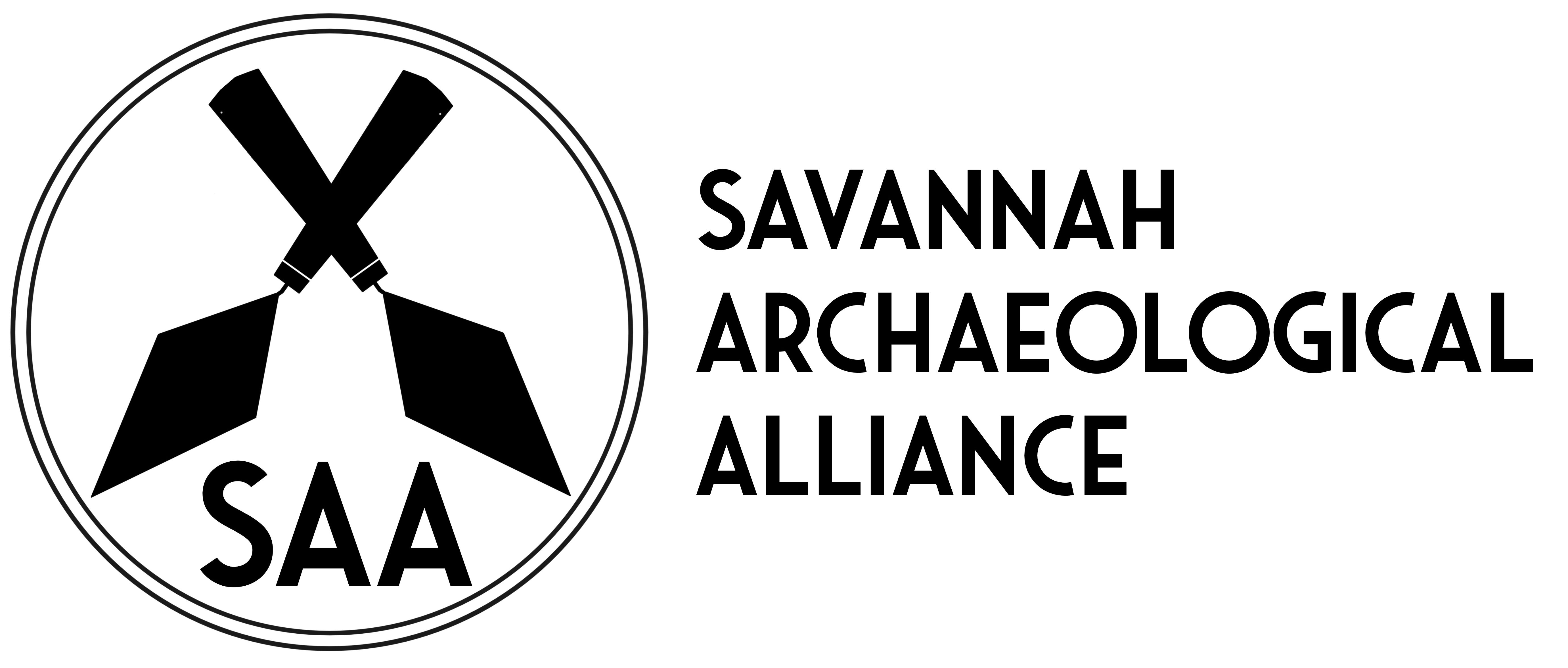 Savannah Archaeological Alliance