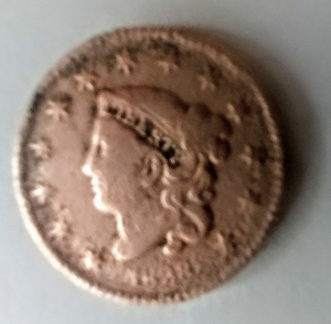 daffin liberty penny